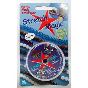 Stretch Magic Cording